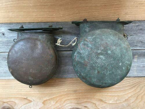 Plant And Perry Antique Musical Bell Chimes