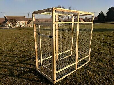 Aviary Panels 6ft x 3ft (1