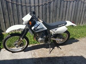 Dr650. 2014. Up for swaps