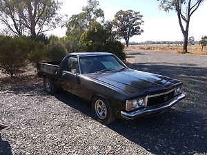 Hz holden ute 1987 Coolaroo Hume Area Preview