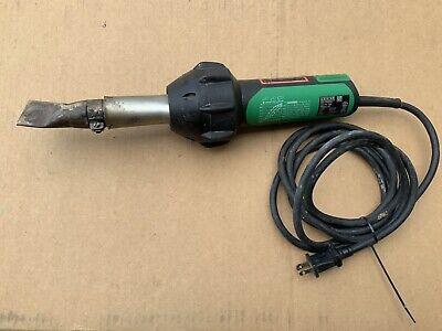 Leister Triac St Hot Air Tool Heat Gun