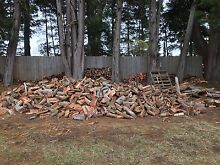 Firewood Canyonleigh Bowral Area Preview