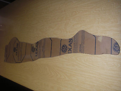Ge Lexan Panty Hose Straight Leg Display From Sears St Matthews Ky Nos