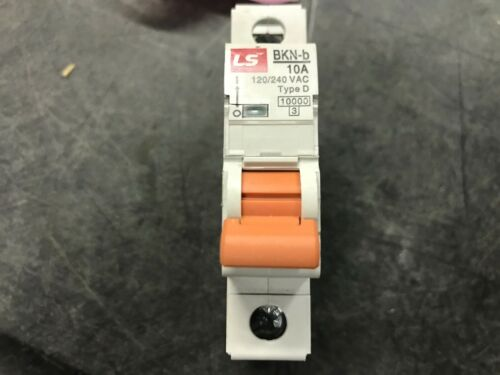LSIS Bkn-B D10A Circuit Breaker 1pole