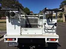 2011 Mitsubishi Triton Ute Double Bay Eastern Suburbs Preview