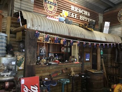 Manshed Clearance Auction