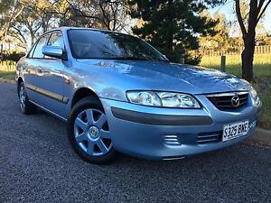 Excellent Condition Mazda 626 Sedan Highbury Tea Tree Gully Area Preview