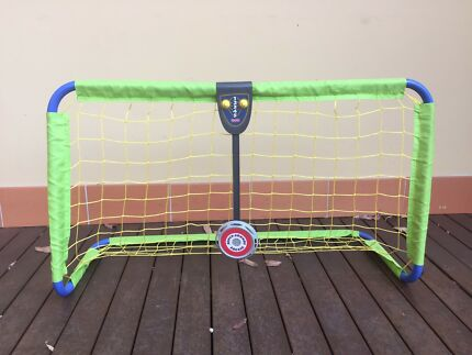 Fisher-Price Super Sounds Soccer Goal