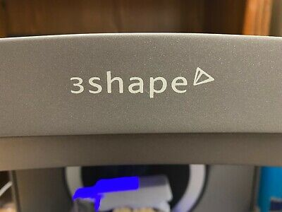 Dental Laboratory 3shape Scanner E1
