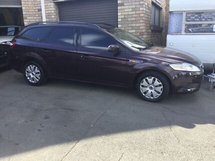 2010 Ford Mondeo Wagon Derwent Park Glenorchy Area Preview
