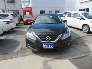 2017 NISSAN Altima S FREE WINTER TIRES!! NEW YEARS EVE CLEAROUT