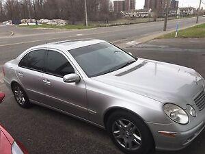 Mercedes good price