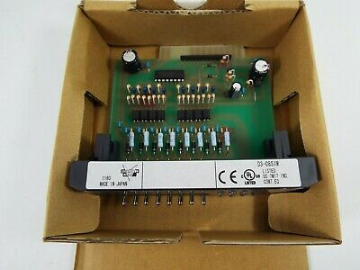 Automation Direct D3-08sim 8pt Input Simulator Nib Sealed