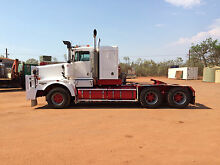 Kenworth T650 Hazelmere Swan Area Preview