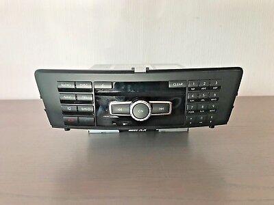 166* 1669004916 Mercedes GL X166 Audiosystemkontroller Comand Navi