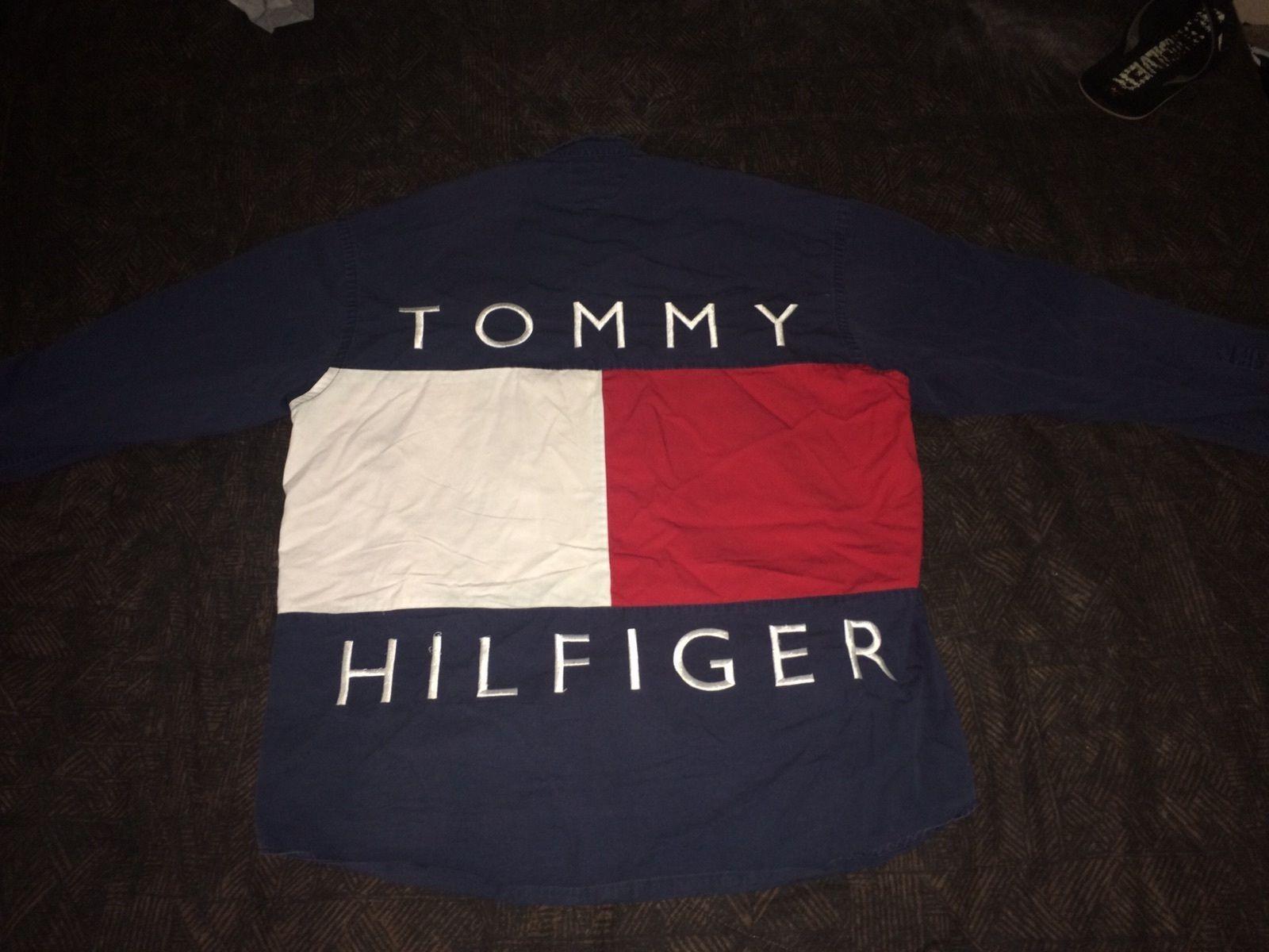 Vintage_Tommy_TrillFinger