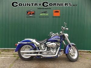 2005 Harley-Davidson® Screamin Eagle
