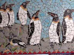 Mosaic Piece Glenelg North Holdfast Bay Preview