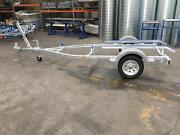 BOAT TRAILER Bayswater Knox Area Preview