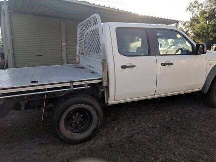 2007 Ford Ranger Ute Camden Camden Area Preview