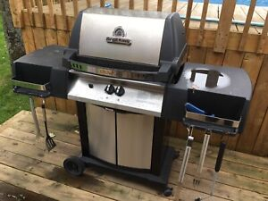 BBQ Broil King