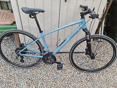 womens specialized hybrid bike