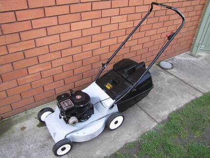 Fully Serviced Lawn Mower Sales Victa, Rover, Masport, from $120 Mulgrave Monash Area Preview