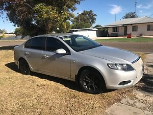 2010 Ford Falcon Naracoorte Naracoorte Area Preview