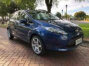 2010 Fiesta WS LX Automatic Oakden Port Adelaide Area Preview