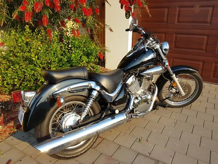 ***Suzuki Intruder 250VL***PRICE REDUCED