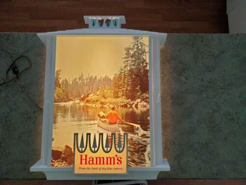 RARE Vintage HAMM