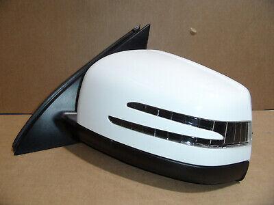 Mercedes GL GLS X166 ML W166 Aussenspiegel Spiegel Totwinkel Memory Kamera L