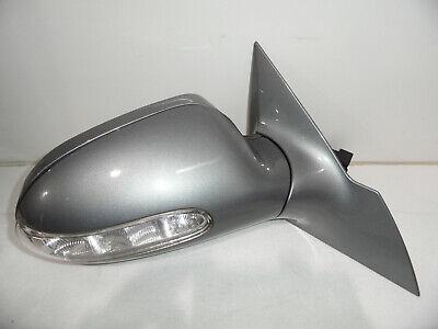 Mercedes CLK W209 Außenspiegel Spiegel Aussenspiegel palladiumsilber 2098103016