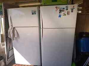 2 fridges for $200 Campbelltown Campbelltown Area Preview