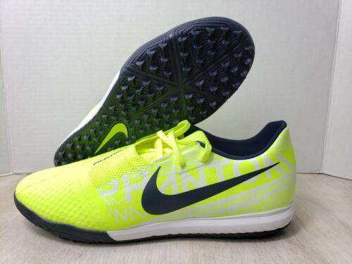 Nike Phantom Venom Academy TF Turf Soccer Shoes AO0571-717 S