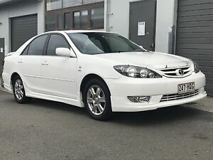 DRIVE AWAY From $41/ week *** TOYOTA CAMRY SPORTIVO *** AUTO Ashmore Gold Coast City Preview