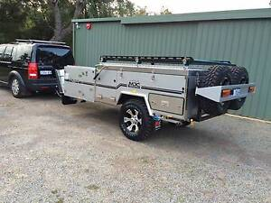 Market Direct Campers Falcon Mandurah Area Preview