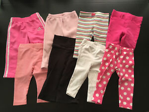 Girls pants size 12 months