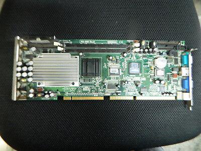 Advantech Pca-6004 All-in-one Single Board Computer -industrial Motherboard