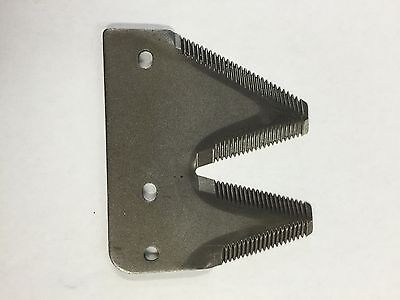 New Holland & IH Universal Right Hand End Sickle Knife Section -