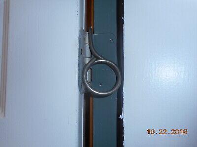 Door Chockdoor Stopnot Fat Ivan Fire Fighter Tool Turn Out Gear Door Holder