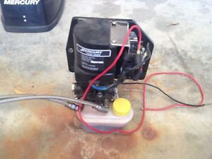 MERCURY MERCRUISER OUTBOARD MOTOR PART AS NEW Salt Ash Port Stephens Area Preview