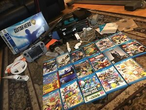 Wiiu bundle