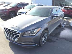 2015 Hyundai Genesis 5.0 V8 Leather Sunroof - AWD