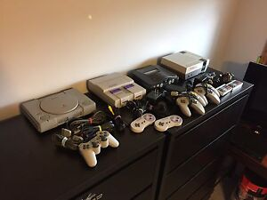 Older systems for sale
