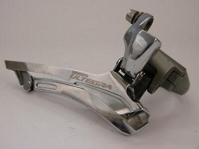 89b1920ff53 Front Derailleur Shimano Ultegra FD- 6700 road bike Double clamp on 34,9 mm