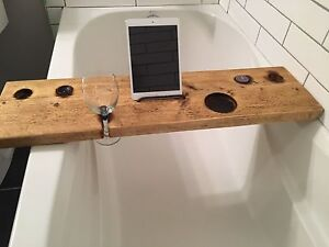 Bath Caddy -