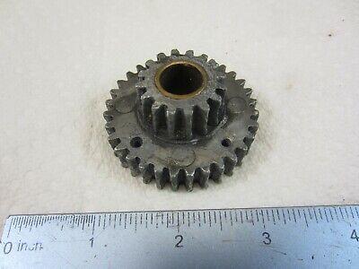 Craftsman Atlas 10 12 Lathe 16 32 Compound Gear