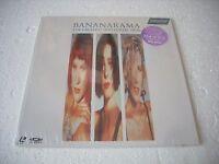 Bananarama / The Greatest Hits Collection Japan Laserdisc -  - ebay.it