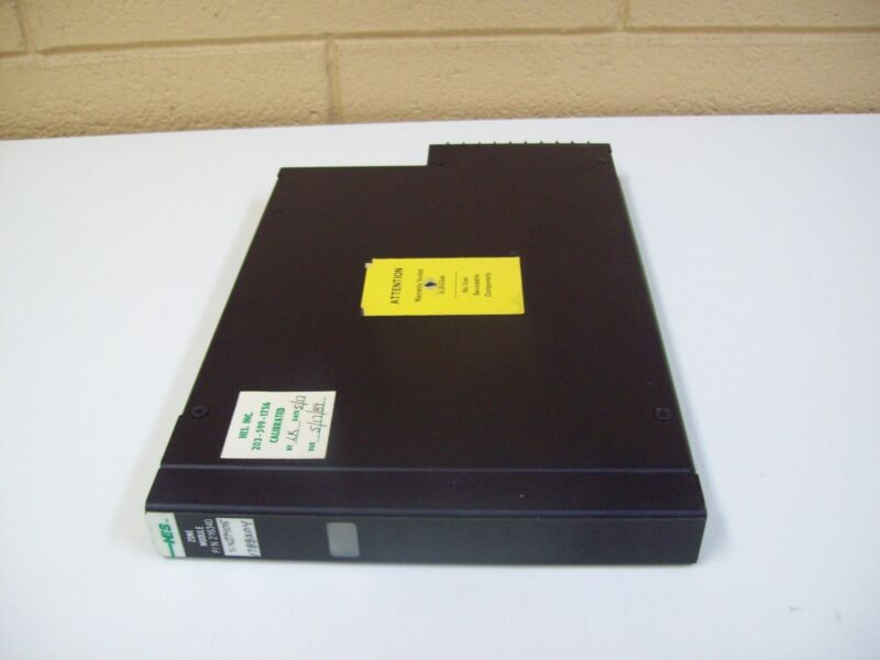 HES 216340 TEMP ZONE MODULE - FREE SHIPPING!!!